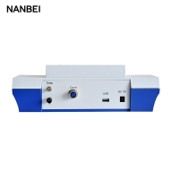 Quality NANBEI Electrical Conductivity Meter With TDS Salinity Temp Function for sale