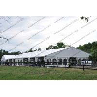 Aluminium Structure Clear Roof Canopy Party Tent Marquees For Wedding for sale