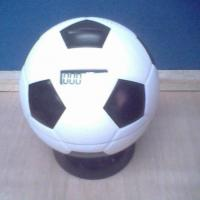 China Football Digital Coin Counting Bank for sale