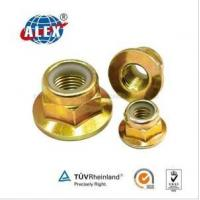 Quality Nylon Lock Nut Made in China for sale