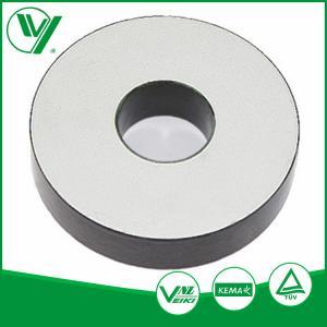 China 85mm Zinc Oxide Mov Surge Protector Metal Oxide Varistor Resistor Disc on sale