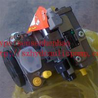 Quality Rexroth Hydraulic Piston Pump A4VG125 hydraulic pump for excavator for sale