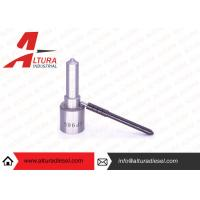 Quality Performance Denso Common Rail Fuel Injector Nozzle DLLA155P965 for Toyota Howo for sale