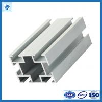 China Anodized aluminum beam extrusion profiles for shell scheme booth /OEM accept! on sale