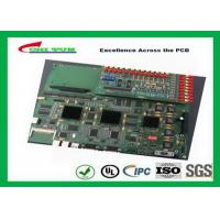 Quality Prototype Circuit Board PCB Assembly Service FPC Design Activities for sale