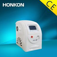 Buy Portable Home IPL Hair Removal Machine Skin Care Device With RF Handpiece at wholesale prices