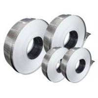 China 440A Cold Rolled Strip with 0.1-0.8mm thickness for Ball bearings and races, gage blocks on sale