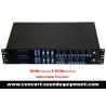 Line Array Sound System / 4 input , 8 ouput Digital Signal Processor For Concert And Living Event for sale