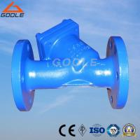 Buy Flanged Y Type Strainer (GAGL41H) at wholesale prices