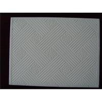Quality PVC Gypsum Board for sale