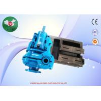 Quality 100D - L Single Suction Centrifugal Pump , High Pressure Suction Motor Pump for sale