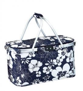 Quality Hot Cooler Basket Bag,Picnic Basket Supply for sale