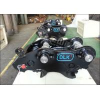 Quality Hydraulic Excavator Quick Hitch Fit Hitachi Excavator ZX100 ZX120 ZX150 ZX130 for sale