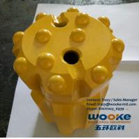 DTH down the hole rock drilling tools top hammer thread drill bits for sale