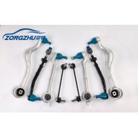 Quality BMW X5 E53 Air Suspension Parts Automobile Control Arm Kits 8 Pcs One Unit for sale