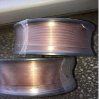 Quality AWS A5.18 ER70S - 6 High - Powered Welding Material MAG / MIG Welding for sale