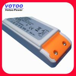 Quality Constant Voltage 24V Transformer LED Driver For LED Ceiling Light for sale