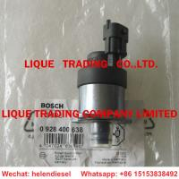 Buy cheap 100% original and new BOSCH Control Valve 0928400638 , 0 928 400 638 , Metering Unit , Measurement Valve from wholesalers