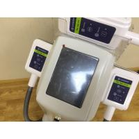 Quality Safety Fat Freezing Cryolipolysis Body Slimming Machine For Fat Sculpture for sale
