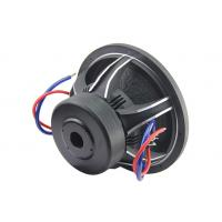 China 12 DVC Aluminium Frame Heavy Duty Car Subwoofer New Car Subs Boom Bass Car Woofer Competition Car Subwoofer for sale