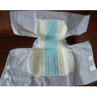 Medical disposable diapers