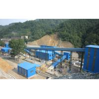 Quality Scheelite Flotation Production Line Mineral Processing Equipments / Ore Beneficiation for sale