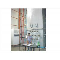 Quality 800M³/H Cryogenic Air Separation Plant , Industrial High Purity N2 Gas Generators for sale
