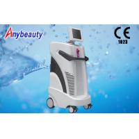 Quality Permanent Long Pulse Laser Hair Removal for dark skin beauty equipment for sale