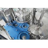 Quality 0.5L Electric Carbonated Drink Filling Machine Plant , 18000 BPH 11KW for sale
