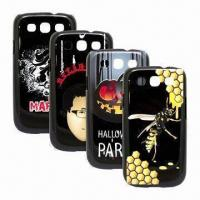 Quality Hard Skin Cases, Suitable for Samsung Galaxy S3 for sale