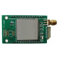Quality 1W 3.7V - 4.8V DC RS-485, TTL, RS-232 SZ11 GPRS Remote / RF / Wireless Transceiver Module for sale
