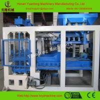 Quality brick manufacturing machine for sale for sale