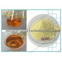 Quality Anabolic Steroid Weight Loss Supplements , CAS 10161-33-8 Trenbolone Enanthate Powder for sale