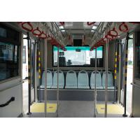 Buy Large Capacity Low Carbon Alloy Aero Bus City Airport Shuttle equivalent to at wholesale prices