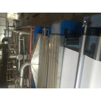 Drying Setting Textile Stenter Machine Various Adjustment Options For Various Fabric