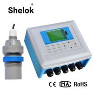 China Shelok High Accuracy Split Type Level Meter, sensor level water, fuel tank level sensor flexible on sale