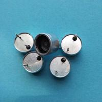Buy cheap 40KHZ ultrasonic sensor,16mm ultrasonic transmitter and receiver,opened type ultrasonic transducer from wholesalers