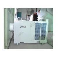 China 22T Temporary Industrial Portable Air Conditioner Units Indoor / Outdoor Activities Use for sale