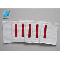 Buy cheap Waterproof Packing List Enclosed Envelopes , Plastic Document enclosed pouches from wholesalers