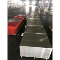 Buy cheap High quality of Aluminium Sheets Alloy 8011 H14/18 0.18mm to 0.25mm Deep Drawing from wholesalers
