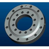 China MTO-050 ball slewing bearing without gear,MTO-050 turntable bearing supplier on sale