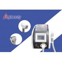Quality 1064nm / 532nm Laser Beauty Machine Tattoo Removal for Beauty Salon for sale