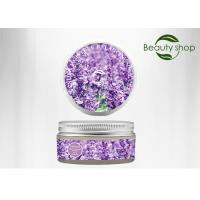 Quality 50g Beauty Natural Lavender Hydrating Day Cream With Lavender Essence for sale