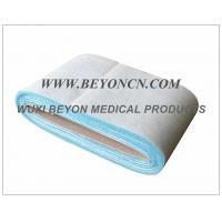 Quality Home Healthcare Cohesive Blue Foam Bandages CE Approved And Water Resistant for sale