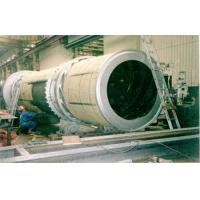 2012 Hot Selling of Coal Ash Rotary Dryer with High Quality from Sentai, Gongyi for sale