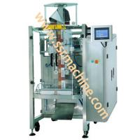 Quality STAND-UP QUAD-SEAL Bagging machine China food processing Packing machine PQ-430 for sale