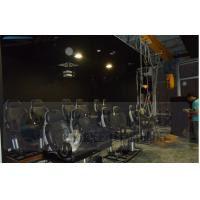 Quality Professional 5D Cinema System With Digital Sound System for sale