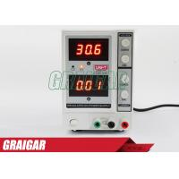 Quality UTP3313TFL Electrical Instruments Constant Voltage Current Power Source for sale