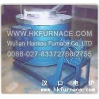 Quality Crucible Melting-aluminum Furnace for sale