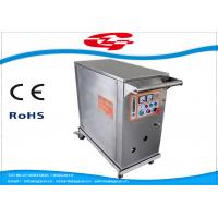Quality Ozone Water Generator machine for water disinfection with mix tank inside for sale